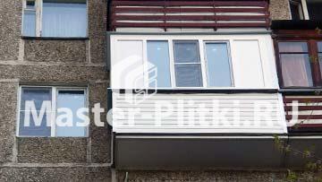 Окна ПВХ, Балконы и Лоджии